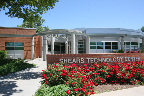 Shears Technology Center