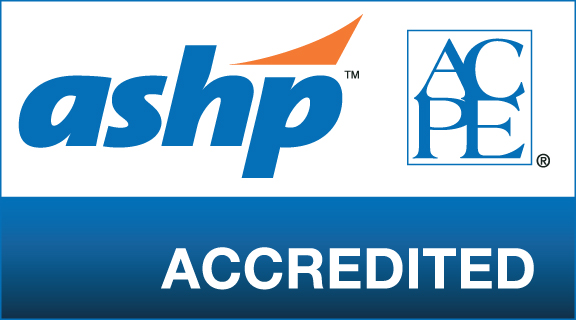 Pharmacy Technician Accreditation