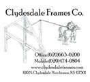Clydesdale Frames Co.